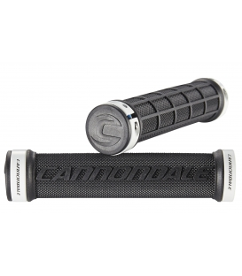 Grips DC dual lock-on