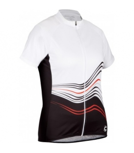 Tricou Ciclism Cannondale Frequency Jersey Womens