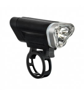 Lumină față BlackBurn Local 75 Front Light Silver