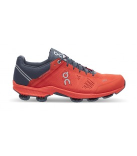Pantofi alergare On Cloudsurfer orange