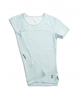 Tricou Alergare On Comfort-T Haze 2018