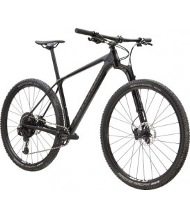 Bicicleta Cannondale F-SI Carbon 4 Grey 2019