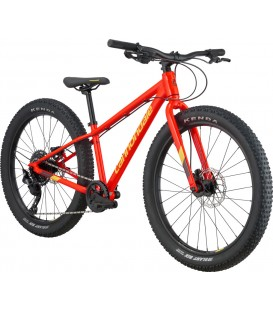 Bicicleta Copii Cannondale Cujo 24 LTD 2019