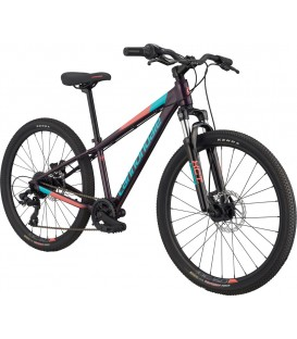 Bicicleta copii Cannondale Trail 24, 2019