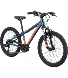 Bicicleta copii Cannondale Trail 20, 2019