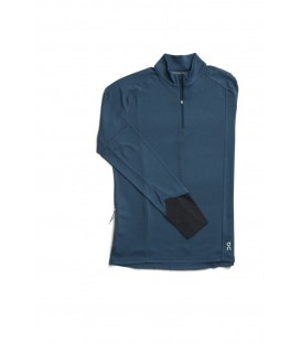 Bluza On Weather shirt navy