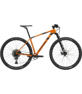 Bicicleta Cannondale F-Si Carbon 4 2020 crush