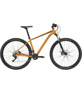 Bicicleta Cannondale Trail 4 2020 crush
