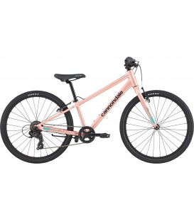 Bicicleta de copii Cannondale Quick 24 2020
