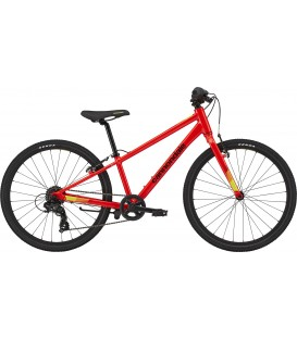 Bicicleta copii Cannondale Quick 24 2020