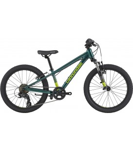 Bicicleta copii Cannondale Trail 20 2020