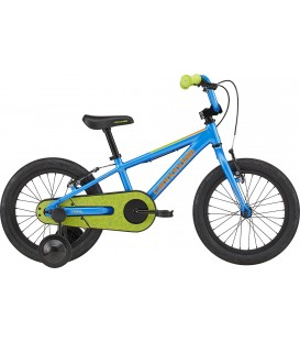 Bicicleta de copii Trail Freewheel 16 2020 electric blue