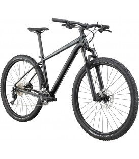 Bicicleta Cannondale Trail 3 2020 black