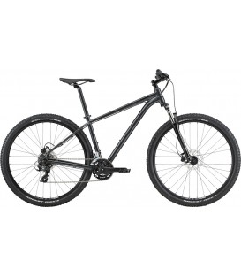 Bicicleta Cannondale Trail 8 2020 graphite