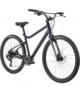 Bicicleta Cannondale Treadwell 2 2020 Midnight