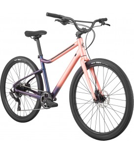 Bicicleta Cannondale Treadwell 2 2020 WOW