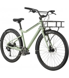 Bicicleta Cannondale Treadwell EQ 2020