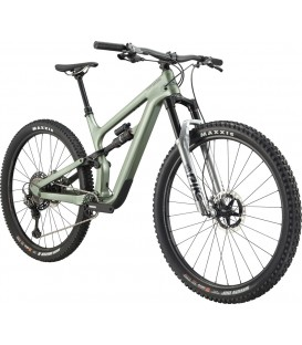 Bicicleta Cannondale Habit Carbon 1 2020