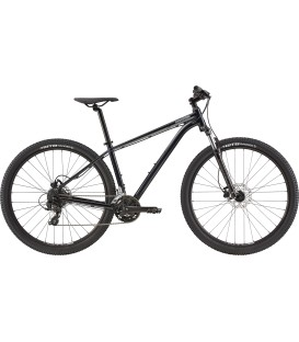 Bicicleta Cannondale Trail 7 2020 blue